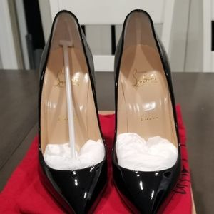 Christian louboutins pigalle
